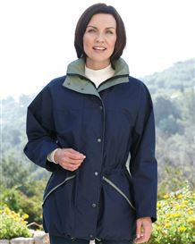Breathable Waterproof Jacket