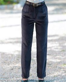 Corduroy Trousers Available in 8 Colours