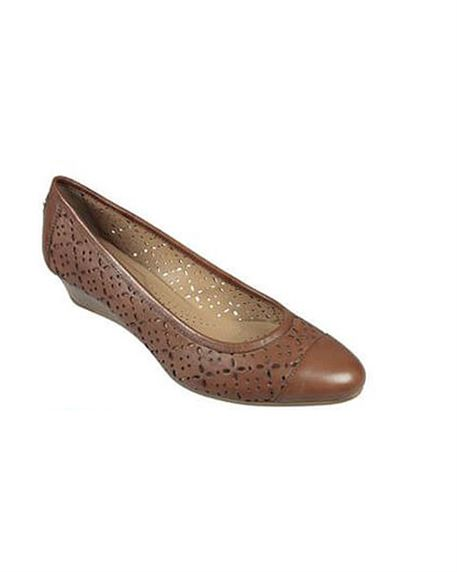 Grantham Van Dal Leather Slip On Shoe