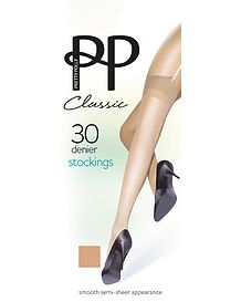 30 Denier Traditional Range Stockings