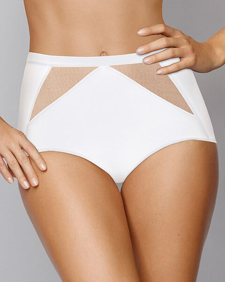 Playtex Perfect Silhouette Maxi Brief