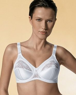 Doreen Luxury Underwire Bra