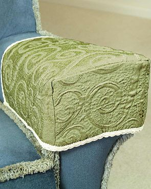 Maria Furniture Protectors - Green