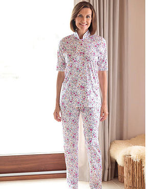 Ladies End of Range Nightwear
