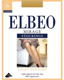 Elbeo Mirage Light Support Stockings