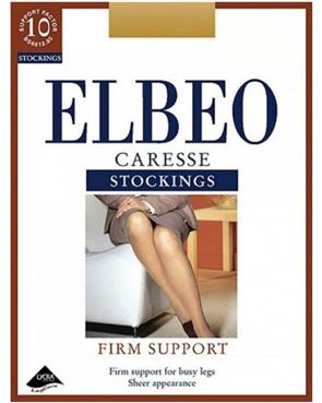 Elbeo Caresse Firm Support Stockings