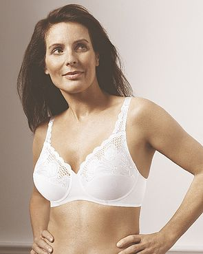 Playtex Non Wired and Underwired Bras