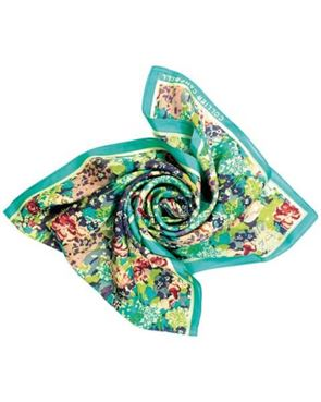 Enchanted Pure Silk Scarf