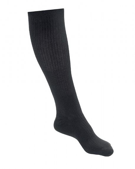 Cotton Rich Flight Socks