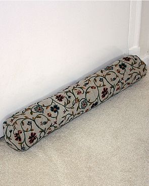 View larger image of Trellis Draught excluder