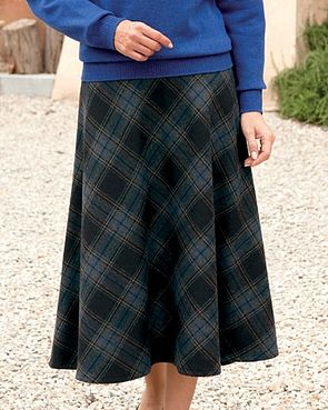 Cramond Skirt