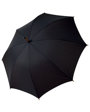 Crook Handled Umbrella