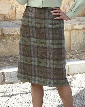 Arbroath Skirt