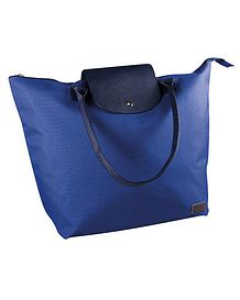 Fold Up Shopper Bag