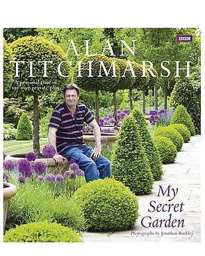 Alan Titchmarsh My Secret Garden
