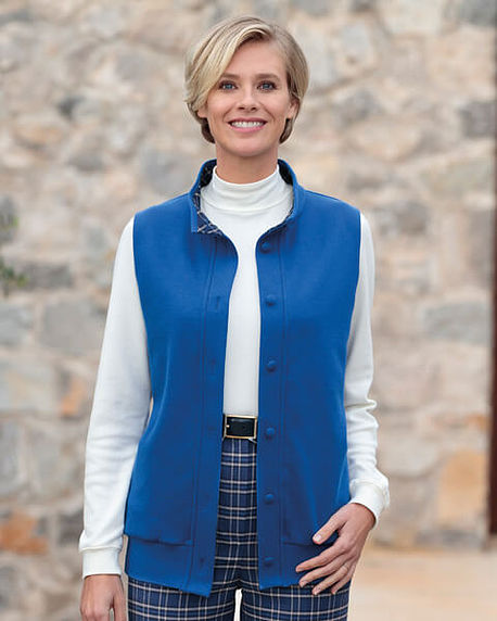 Amalfi Leisure Gilet