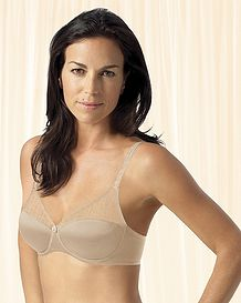 Tonique Contour Bra