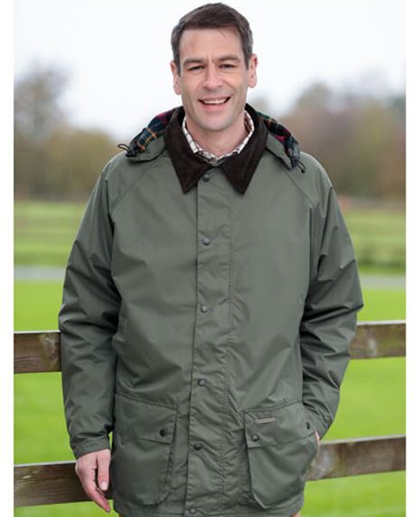 Blenheim Jacket