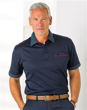 Gabicci Short Sleeve Polo