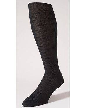 Pure Wool Knee Socks