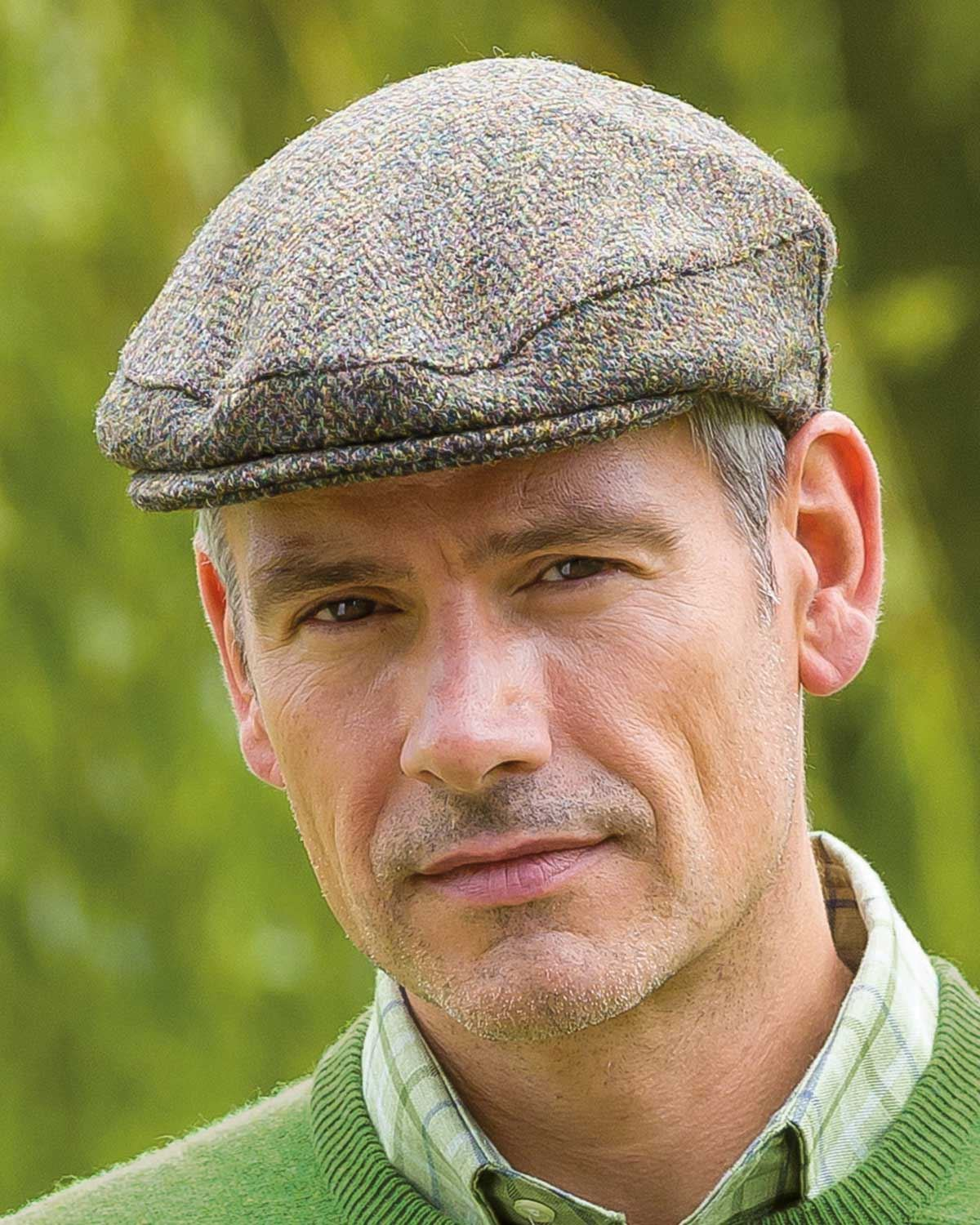Jacob Wool Cap