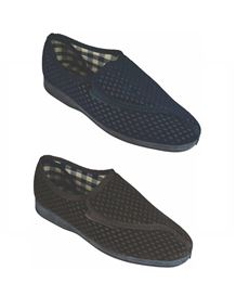 Goodyear Mens Columbus II Slippers