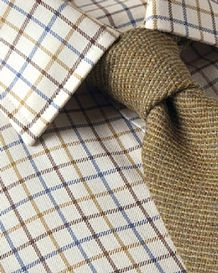 Cotton and Wool Shirts