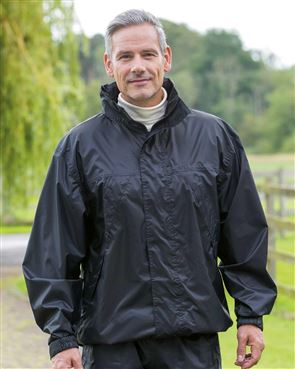 Typhoon Waterproof Jacket