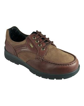 Padders Waterproof Lace Up Shoe