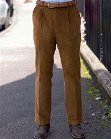 Needlecord Trousers - Mens