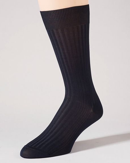 Pantherella Stretch Cotton Ankle Socks