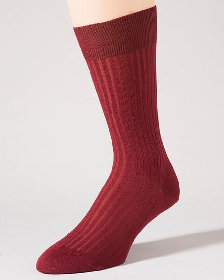 Pantherella Stretch Wool Ankle Socks