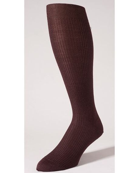 Pantherella Wool Knee Socks