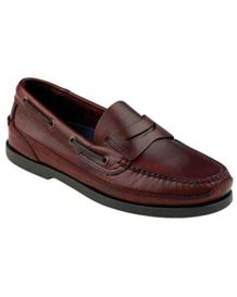 Slip on Deck Shoe Chatham