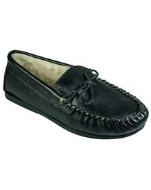 Grisport Moccasin Slipper