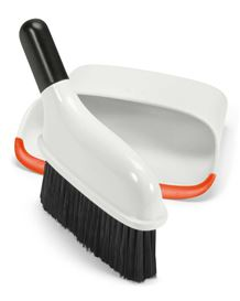 OXO Compact Dustpan and Brush