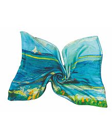 Adalyn Silk Scarf