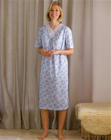 Edith Nightdress