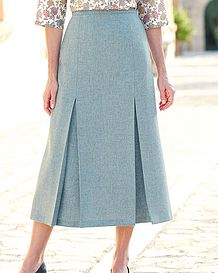 Kingston Skirt
