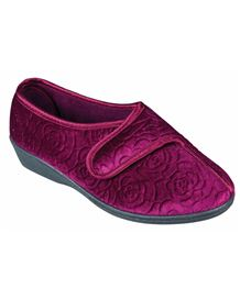 Lotus Courtney Slipper
