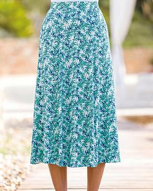 Olivia Supersoft Viscose Skirt