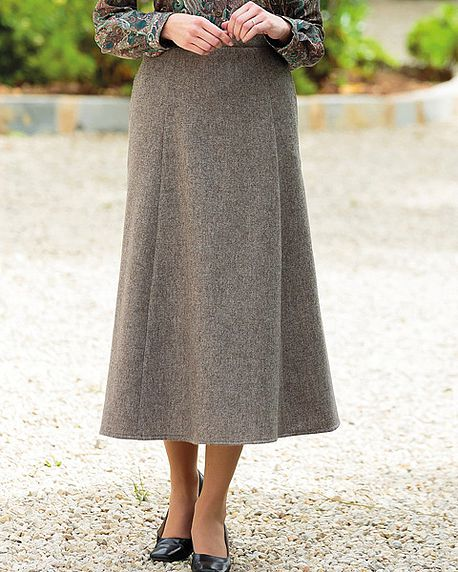 Elgin Skirt