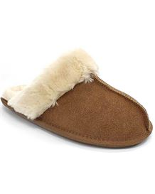 Rhapsody Slipper