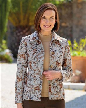 Ladies End of Range Jackets