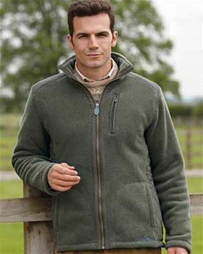 Men End of Range Outerwear