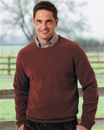 Men End of Range Knitwear