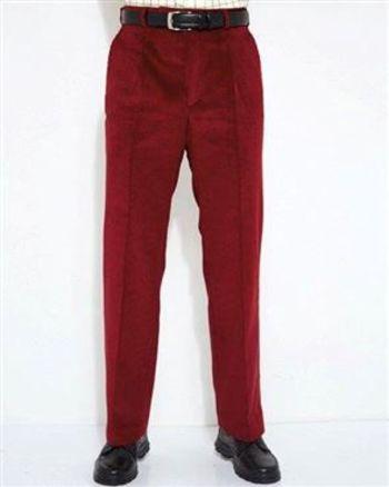 Men End of Range Trousers