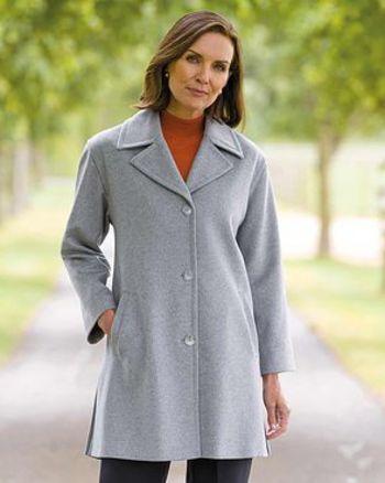 Ladies Coats & Jackets